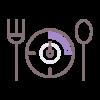 michefsecreto_icono hora comida